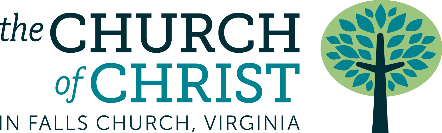 Grace Words Blog By Mike Tune Church Of Christ In Falls Church Va